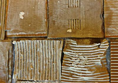 Corso Paper clay