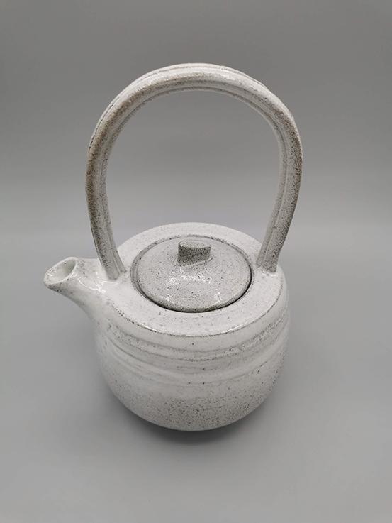 Teiera cerimonia del tè