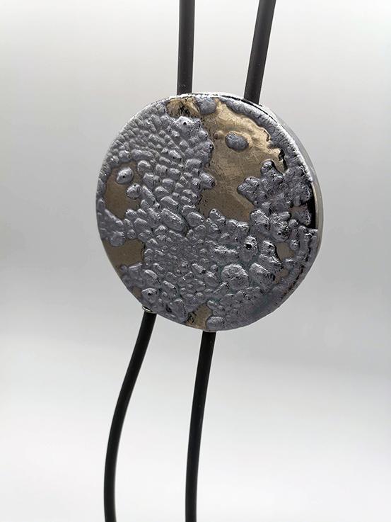 Collana inserti in ceramica